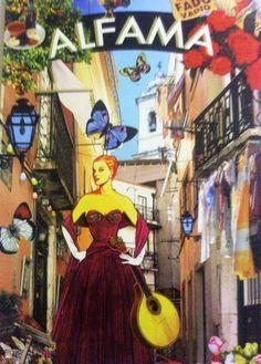 Lisboa em Pintura