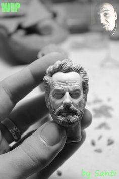 Walter White aka Heisenberg .(Last Stand) by Frost-Vision-Studio