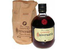 Rum Pampero Aniversario - Venezuela #recommended