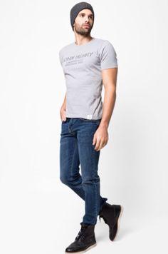 Male model from Zalora Thailand