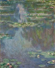 THE MOST EXPENSIVE PAINTINGS BY CLAUDE MONET. - Artist Ivan Krutoyarov - Painting with Russian Soul