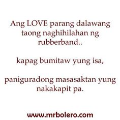 Wisdom quotes tagalog love quotes hugot, tagalog love q… Cute Love Quotes, Love Quotes For Her, Love Sayings, Love Husband Quotes, Inspirational Artwork, Short Inspirational Quotes, Inspiring Quotes About Life, Filipino Quotes, Pinoy Quotes