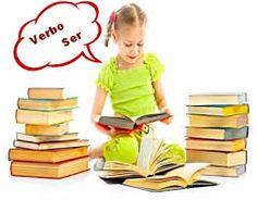 1º de abril- particularidades do verbo SER