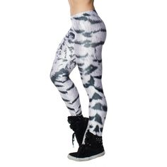 Women Leggings Halloween Unique Mighty Tiger Head Printed Legging Woman Milk Wire Digital Leggins For Female Leguin Trouser Mode Des Leggings, Best Leggings, Women's Leggings, Ladies Leggings, Club Outfits, Sport Outfits, Fall Outfits, Sport Running, Women Sleeve