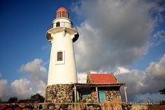 philippine lighthouses | Naidi Lighthouse, Batanes, Philippines