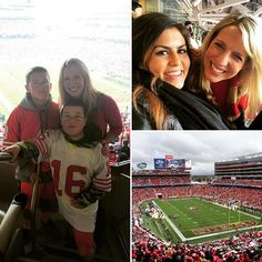Let's go Niners! Keep it up! #levisstadium #49ers #faithful
