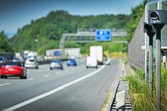 Verwaltungsgericht Minden weist Klage eines Autofahrers ab +++  A2-Blitzer bleibt stehen