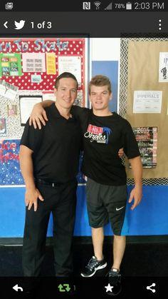 Ross Bartlett Hockey,  Assistant Corpus Christi IceRays Coach
