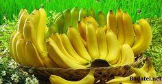 Banány dnes nájdeme takmer v každom obchodnom reťazci. Ak obľubujete toto tropické ovocie, mali by ste si prečítať, prečo je také zdravé.