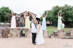 Wedding Photography of Catherina & Thinh at Villa Capri Capri, Villa, Wedding Photography, Fashion, Moda, La Mode, Fasion, Wedding Photos, Wedding Pictures