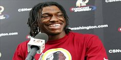 Washington Redskins Head Coach Mike Shanahan was right to go ahead and name Robert Griffin III as the starting quarterback.    There was no reason to wait.    To invest as much as the Washington Redskins have in acquiring the second round draft pick that landed RG3 and not have him as the starter would have left us all scratching our heads.
