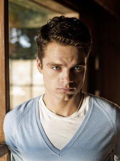 Sebastian Stan.