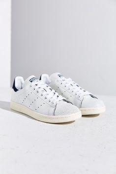 146ca4f1670 adidas Originals Stan Smith Crackle Sneaker Original Stan Smith, Adidas  Originals, Urban Outfitters,