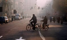 2.29.16 - Cash for cycling? Polluted Milan wants to pay commuters to bike to work - With its serious pollution problem and notorious driving styles, Milan is hardly renowned as a cycle-friendly city – but a radical new scheme aims to change that