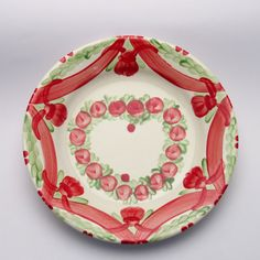paelvi Serving Bowls, Plates, Tableware, Red, Green, Tablewares, Licence Plates, Dishes, Dinnerware