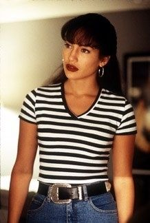 """Jennifer Lopez in """"Selena"""" More"""