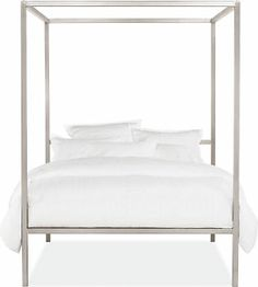 Portica Canopy Beds - Beds - Bedroom - Room & Board