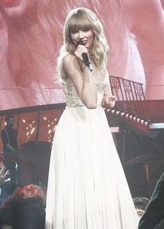 Love Story - RED Tour