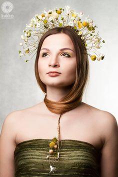 Я флорист Томаш Кучинский
