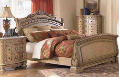 88 best ashley bedroom furniture images bedroom bed ashley rh pinterest com