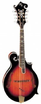 """Michael Kelly MKLFSTBS Legacy Flame Acoustic Electric Mandolin by Michael Kelly. $563.33. The Legacy FSE remains one of Michael Kelly's most requested models. With a solid hand carved flame maple back, and all solid wood construction, it's easy to see why. Throw in a Fishman® pre-amp and it becomes obvious why this model is the most popular for players who must """"plug in"""" from time to time."""