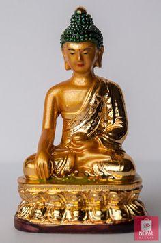 Buddha Statue – Nepal Bazaar