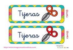 Etiquetas para Gavetas 1 (7) Classroom Decor, Cool Pictures, Diy And Crafts, Kindergarten, Preschool, Teacher, Clip Art, Logos, Creative