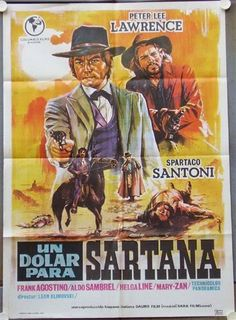 800 spaghetti westerns: agosto 2009