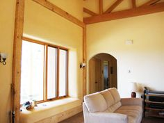 Retrofitting a Home With Straw Bale Construction, Part 1 – Green Homes – MOTHER EARTH NEWS