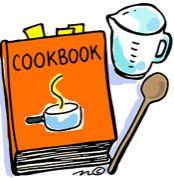 Preschool recipes