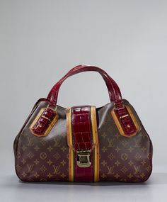 b7e07f239 Exotic Mirage Griet Alligator Bag Bolsos Cartera, Carteras, Bolsas, Bolsos  De Louis Vuitton