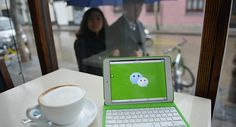 How WeChat connects world with China | Edward Voskeritchian | Pulse | LinkedIn