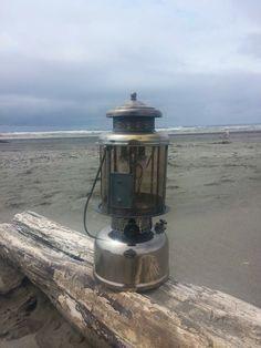 COLEMAN 327 lantern