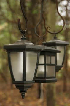 Pattye Duffner S Blog Solar Path Lightssolar Lanternsbackyard