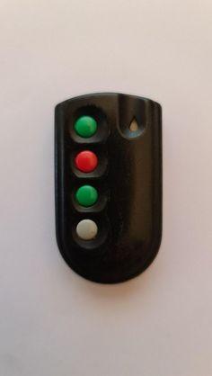 Garage Door Remote Control, Circuit Board, Garage Doors, Product Description, Model, Scale Model, Models, Carriage Doors