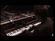 F. Chopin : Tarentelle op. 43 - Damien Luce, piano (Festival de Radio-Fr...