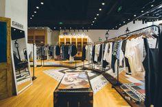 boutique american rag LA - Google Search