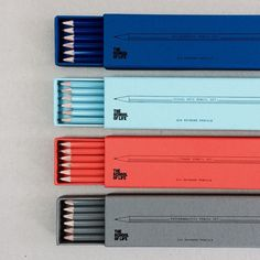 key word pencils by the school of life.