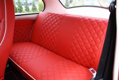 Truck Interior, Interior Trim, Volkswagen, Burton Car, Custom Vw Bug, Beach Buggy, Car Upholstery, Car Interiors, Vw Beetles