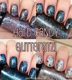 Hard Candy Glitteratzi Collection