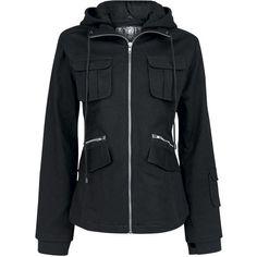 Bella Jacket ($64) ❤ liked on Polyvore