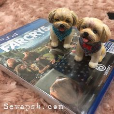 Far Cry 5 is the one you cant resist 🐼 #sewaps3 #sewaps4 #rentalps3 #rentalps4 #ps4harian #ps3harian #sewaps4jakarta #sewaps4tangerang #ps4photography #ps4games #farcry5 . Book now : 081906060620