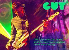 Guy - The Key