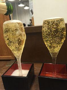 【大阪】こぼれスパークリングワインがあるお店 [食べログまとめ]