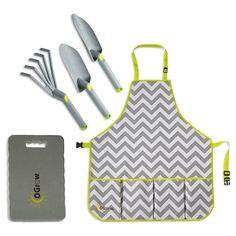 oGrow® Complete Gardening 3-piece Kit