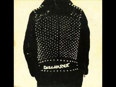 Discharge - Realities Of War (EP 1980)