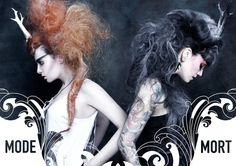 Taxidermia by A is for Arsenic London | Rebelicious Magazine