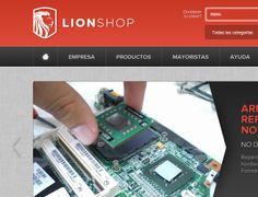Lion Shop