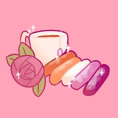 This is ½ set of stickers I've designed for this month, which can be purchased on my Teepublic! Lesbian Art, Lesbian Pride, Lgbtq Flags, Gay Aesthetic, Lgbt Love, Flag Art, Animes Wallpapers, Backgrounds, Saga