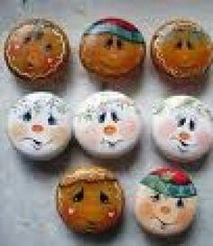 Soap / sabonetes decorados